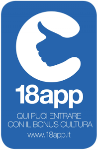 Logo della 18App
