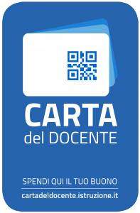 Logo della Carta del docente